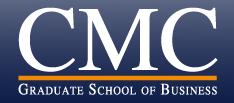 CMC Graduate School of Business
