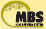 MBS Mini Brewery System